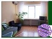 Двухкомнатная квартира в Южном, Одесская область, на ул. Шевченко, 7