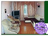 Трёхкомнатная квартира в Южном, Одесская область, на ул. Химиков, 18
