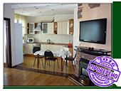 Трёхкомнатная VIP квартира в Южном, Одесская область, на ул. Шевченко, 7