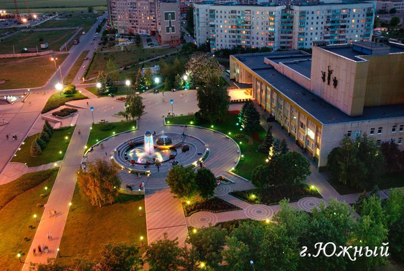 город Южный Одесская область фото
