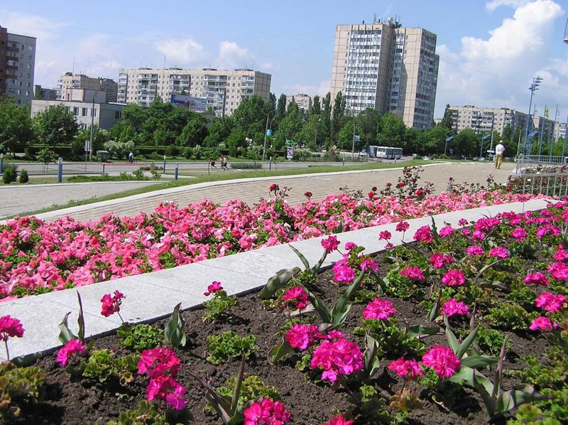 Квартира в Южном посуточно, Одесская область, Украина