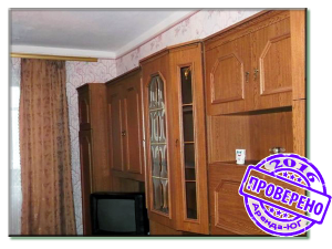 2-bedroom apartment in Yuzhny, Str. Builders, 13 from owner